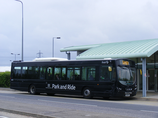 Sandon Park and Ride