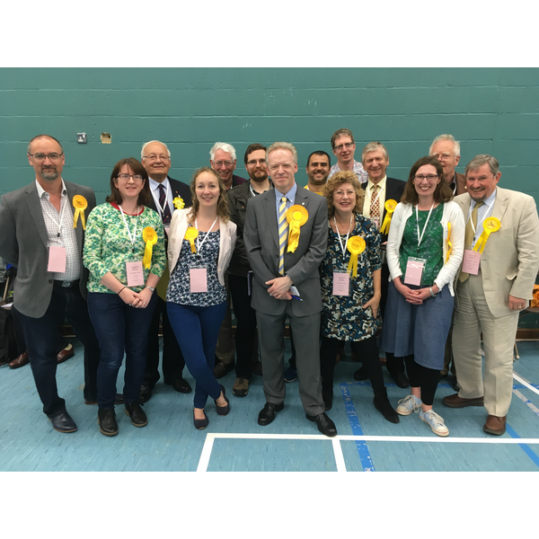General Election 8th June 2017