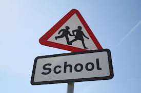 School Traffic Sign1