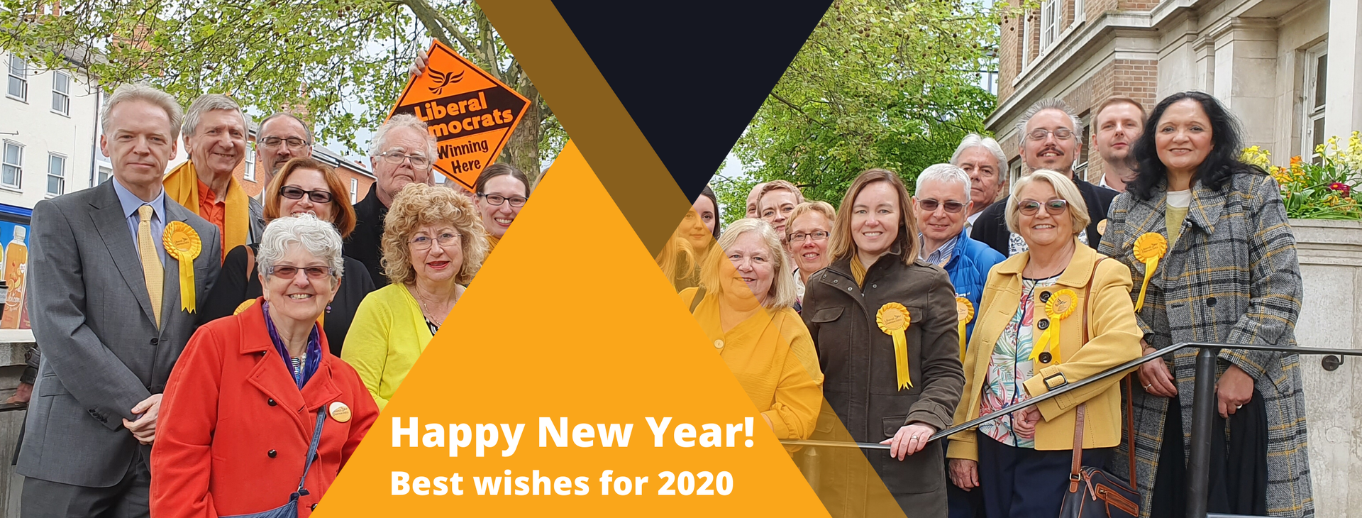The Chelmsford Liberal Democrat Team