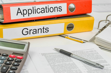 Grant applications folder (Chelmsford City Council)